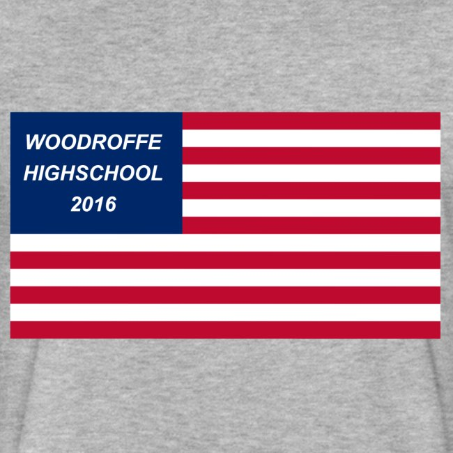 WOODY USA 2016
