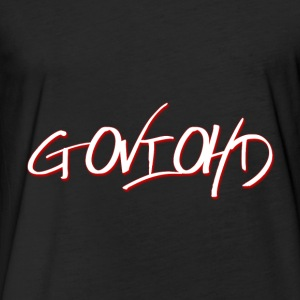 GovioHD Apparel - Fitted Cotton/Poly T-Shirt by Next Level