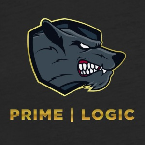 Prime Logic - Fitted Cotton/Poly T-Shirt by Next Level