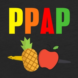 PPAP - Fitted Cotton/Poly T-Shirt by Next Level