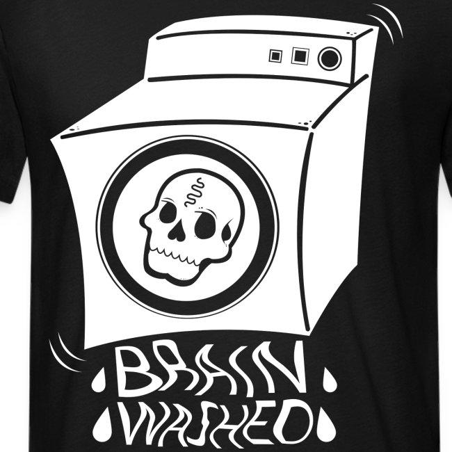 BRAIN-WASHED