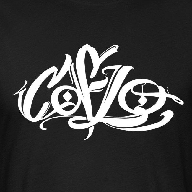 Coflo Logo in White