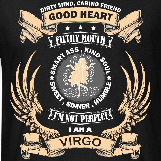 Zodiac Sign - Virgo