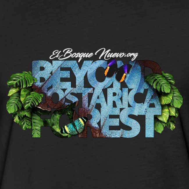 Beyond Costarica Forest E