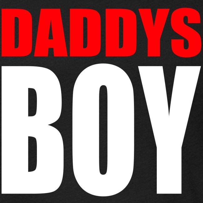 DADDYS BOY - No. 001
