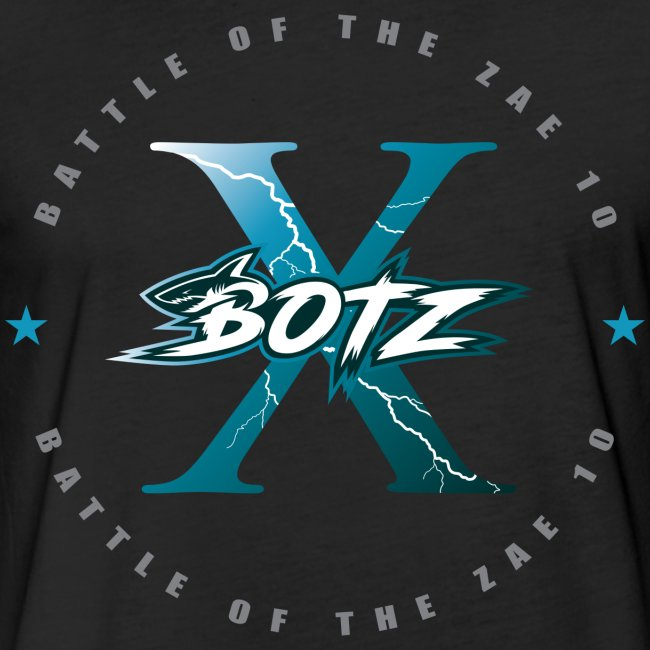 BOTZ X Circle Logo