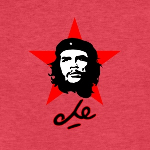 Che Star Signature - Fitted Cotton/Poly T-Shirt by Next Level