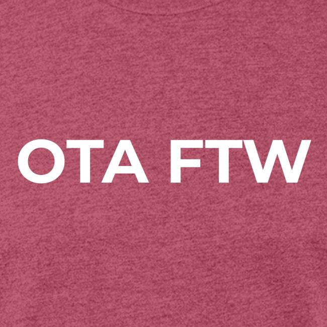 OTA FTW