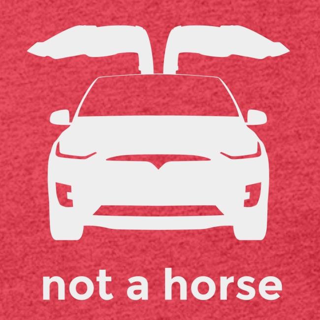 Not a horse MX