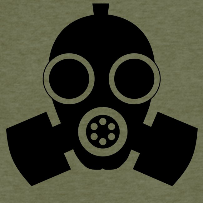 GAS MASK - No.001