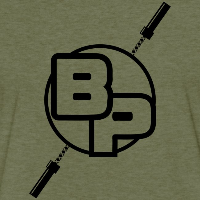 Barbell Physio Train Stronger T-Shirt