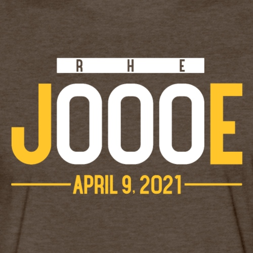 J000E No-Hitter - Fitted Cotton/Poly T-Shirt by Next Level