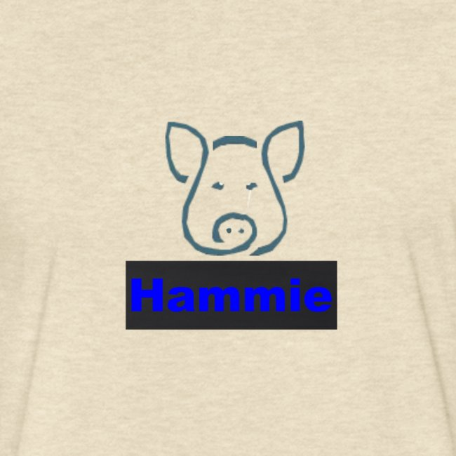 Hammie Logo with Brand Name