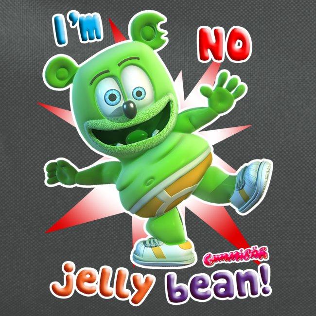 I'm No Jelly Bean
