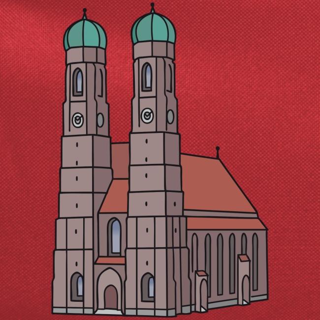 Munich Frauenkirche