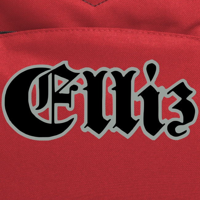 Elliz Clothing Logo 1