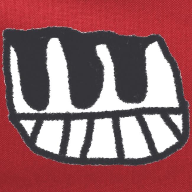 Ink dark loads mask