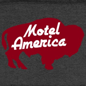 Motel America - Sweatshirt Cinch Bag
