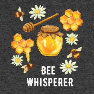 Bee Whisperer - Sweatshirt Cinch Bag