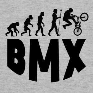 BMX Evolution - Sweatshirt Cinch Bag