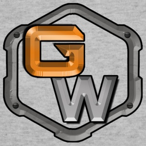 GW Logo - Sweatshirt Cinch Bag