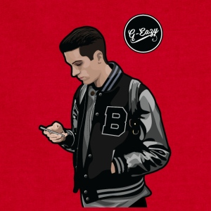 G eazy Artist people - Sweatshirt Cinch Bag