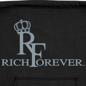 Rich forever 11 - Sweatshirt Cinch Bag