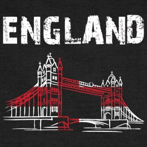 Nation-Design England Tower Bridge - Sweatshirt Cinch Bag