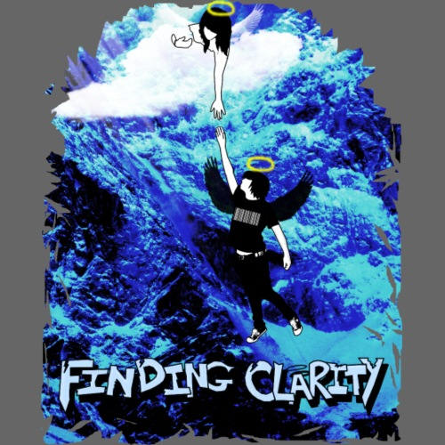 NATURE ROCKS CHILDREN Carolyn Sandstrom THR - Sweatshirt Cinch Bag