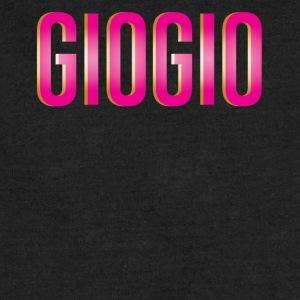 GIOGIO - Sweatshirt Cinch Bag