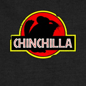 Chinchilla - Sweatshirt Cinch Bag