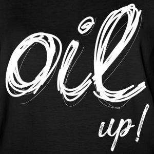 Oil Up - Women's Vintage Sport T-Shirt