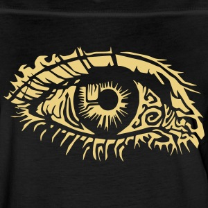 eyes - Women's Vintage Sport T-Shirt