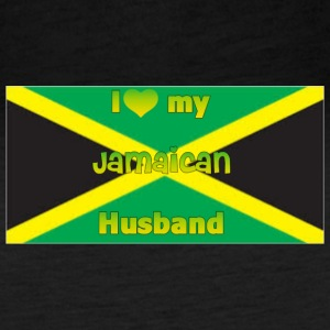 Jamaican Husband - Women's Vintage Sport T-Shirt