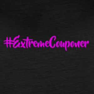 #Extremecouponer-Purplepink - Women's Vintage Sport T-Shirt