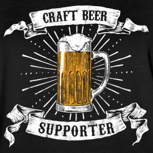 Craft Beer/Craft Brewery/Craft Brewing/Beer - Women's Vintage Sport T-Shirt