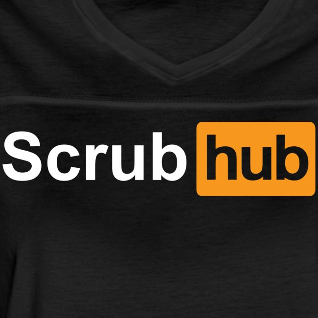 Official Scrub Hub shirts