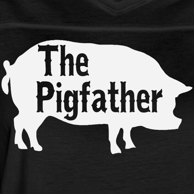 The Pigfather Shirt, Pig father t-shirt, Pig Lover
