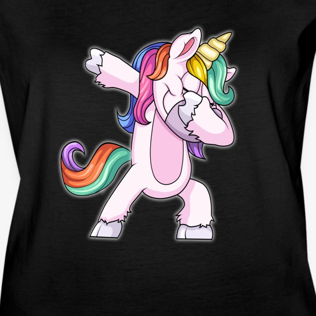 DABBING UNICORN Kid