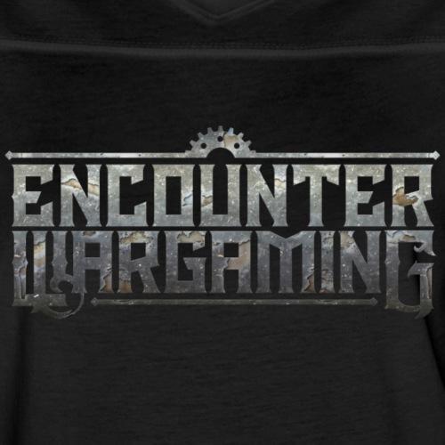 Encouter Wargaming Logo Women's Sports Shirt - Women's Vintage Sport T-Shirt