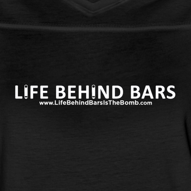 Life Behind Bars Logo