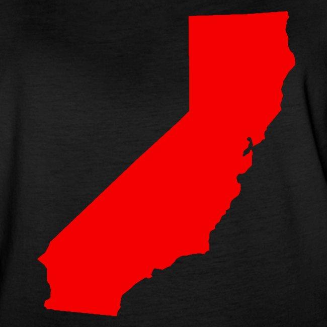 Flip Cali Red