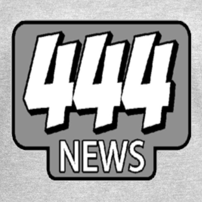 444 News Logo