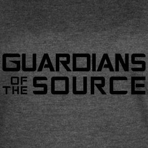 Guardians of the source - Women's Vintage Sport T-Shirt
