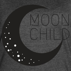 Moon Child - Women's Vintage Sport T-Shirt