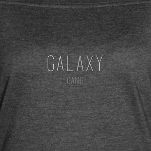 GalaxyGang Clothing/Accessories - Women's Vintage Sport T-Shirt