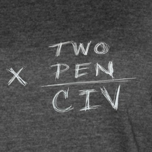 two x pen civ (white party edition) - Women's Vintage Sport T-Shirt