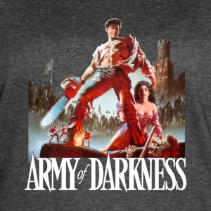 Army of Darkness - Women's Vintage Sport T-Shirt