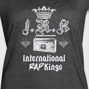 IRK International Rap Kings - Women's Vintage Sport T-Shirt
