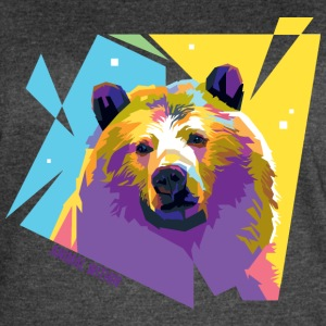 Bear Within - Women's Vintage Sport T-Shirt